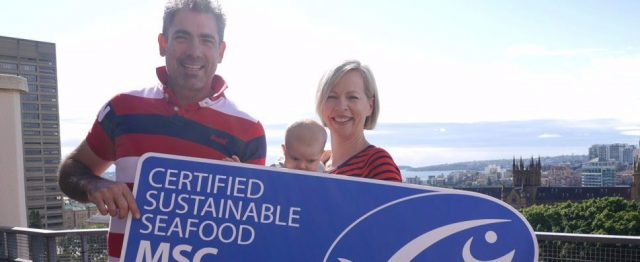 Walker Seafoods Australia - Sustainable Stories