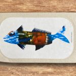 fish and co - Jose gourmet stickleback in pickled sauce 125g