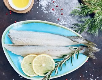 King George Whiting (500g)