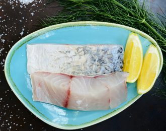 Fresh Wild Caught QLD Barramundi (400g)