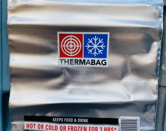 Thermal Bag – Hot or Cold Food