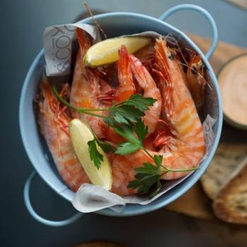 Fish & Co Eatery Menu